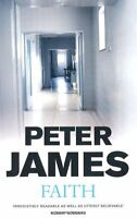 Faith,Peter James