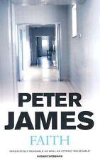 Faith,Peter James