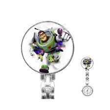 Disney Buzz Lightyear Nurses Fob Watch [40291413]