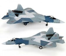 AF1 1/72 Russian Sukhoi T-50 (Su-57) diecast Fighter model