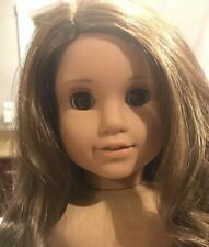 American Girl Doll Marisol Pleasant Company Retired Girl of the year 2005