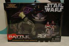 Star Wars Skirmish in the Senate Battle Pack NIB
