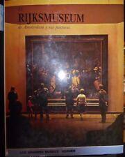 El Rijksmuseum de Amsterdam  y sus pinturas [ Los Grandes Museos ]