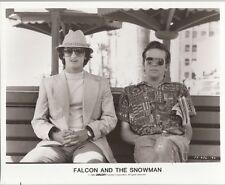 PF Falcon and the Snowman ( Sean Penn )