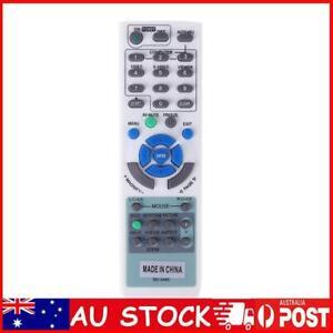 Remote Controller for NEC Projector V260X+ V300X+ V260 RD-448E RD-443E
