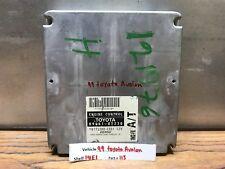 1999 Toyota Avalon Engine Control Unit ECU 8966107230 Module 13 14E1
