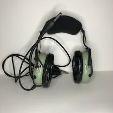 New listing David Clark H10-13.4 General Aviation Headset For Pilots Microphone ✅