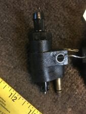 T8 Quicksilver 22-13563Q 7 Fuel Line Connector Mercury Factory OEM Part