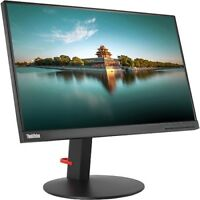 "Lenovo ThinkVision T22i-10 21.5"" LED LCD Monitor - 16:9 - 6 ms (61a9mar1us)"