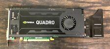 Dell NVIDIA Quadro K4200 4GB GDDR5 Graphics Card DP/N 0J4F85