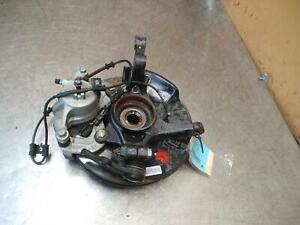 HYUNDAI IX35 RIGHT FRONT HUB ASSEMBLY LM SERIES, 2WD, PETROL, 11/09-01/16