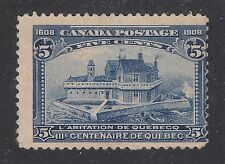CANADA #99 Unused No Gum. Thinned Back but Nice Appearing. SCV $75.00