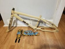OLD SCHOOL BMX 1979 SE RACING DB IV UNSTAMPED FORK PK RIPPER VINTAGE RARE HTF