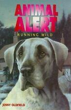 Running Wild (Animal Alert