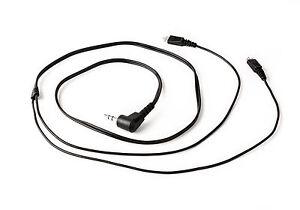 Conversor Personal stereo cable for Conversor Pro, iPad, iPhone, iPod (OTICON)