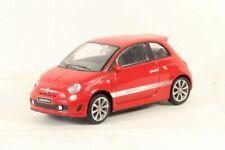 1:43 Mondo Motors Fiat 500 Abarth