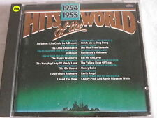 CD HITS OF THE WORLD 1954/1955 - POLYPHON