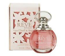 Parfum Femme VAN CLEEF & ARPELS Rêve Elixir 50ML EDP Eau de Parfum Vapo Spray