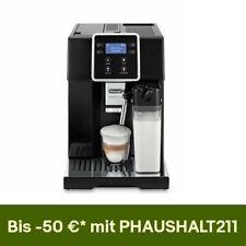 DeLonghi ESAM 420.40.B Perfecta EVO Kaffeevollautomat Kaffeemaschine LCD Display