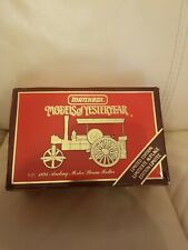 Matchbox 1894 Aveling and Porter Steam Roller y21