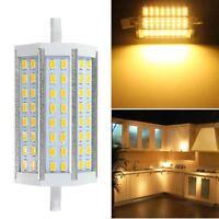 78/118mm Veilleuse Base R7S 15 / 25W Floodlight SMD 5730 Projecteur LED