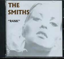 THE SMITHS - Rank - CD Album *Mint Condition*