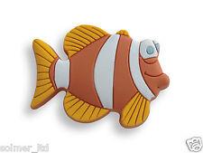 1pc x Kids Childrens Novelty Wardrobe Drawer Cabinet Cupboard Fish Handles Knob