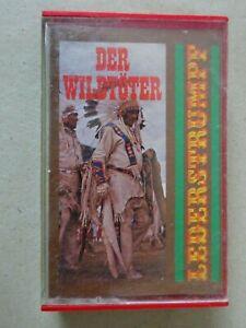 XXXX Lederstrumpf , Der Wildtöter , Silver Sound