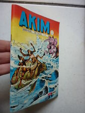 MON JOURNAL / AKIM  / NUMEROS 217  /// AOUT  1968