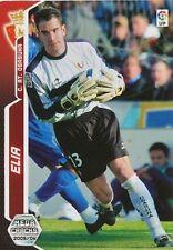 N°237 ELIA # ESPANA CA.OSASUNA CARD PANINI MEGACRACKS LIGA 2006