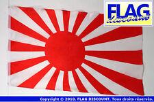 BANDERA JAPON IMPERIAL - JAPONESA -GUERRA WWI- 150x90cm