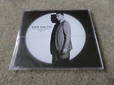 Sam Smith - Writing's On The Wall 2 Track CD Single 2015 NEW! Spectre James Bond