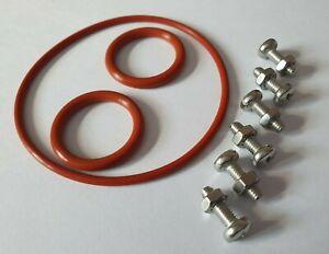 Bestway Lay Z Spa Water Pump Seal Set with Stainless steel screws