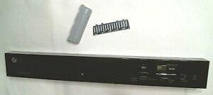 LG Dishwasher Control Panel Assembly, AGL36868105, NEW