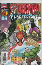 Spider-Man Chapter One NM 6-Issue Lot #0 2 3 4 5 6