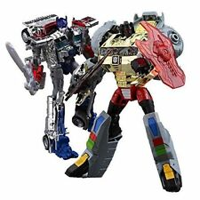 Optimus Prime Action Figure Collections
