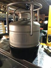Alloy Products Um Pressure Vessel Tank Div 1 Min 135 Psi Wp 100 T 316l 1998
