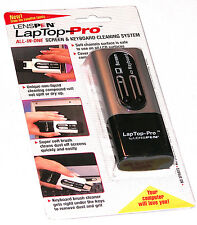 Genuine LensPen Laptop Pro All-in-One Cleaning System Screen Dust Remover