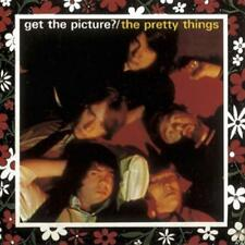 Pretty Things, The-get the picture? (Limited Edition) [vinile LP]/0