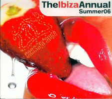 IBIZA ANNUAL = MIG/BLAZE/demetucci/trentemöller/yass/cou... = 3cd = adjoindre Deluxe