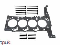 BRAND NEW FORD TRANSIT HEAD GASKET + HEAD BOLTS 2.4 RWD MK6 2000 - 2006