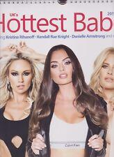UK's Hottest Babes 2019 Calendar ~ A3 ~ Brand New & Sealed