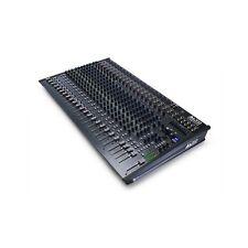 Alto Live 2404 Mixer Professional 24 Channel USB Studio Mixer Mixing Desk
