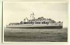na2113 - American Navy Warship - USS Fort Mandan - photograph