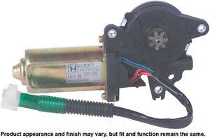 Remanufactured Window Motor  Cardone Industries  47-1537