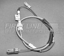 FORD ESCORT Mk2 1.3 Handbrake Cable Left or Right 75 to 80 Hand Brake Parking