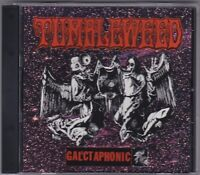 Tumbleweed - Galactaphonic - CD (527 832 2 Polydor 1995)