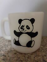 Panda Milk Mug Coffee Mug