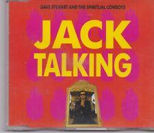 Dave Stewart-Jack Talking cd maxi single