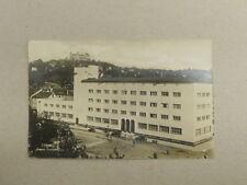 Coburg Neues Postamt gel. 1932 Oldtimer Postfiliale Post Gebäude